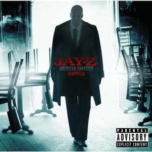Jay-Z - American Gangster (Acappella) - MP3 Download