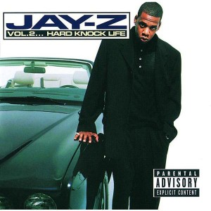 Jay-Z - Vol. 2... Hard Knock Life (Explicit) - MP3 Download