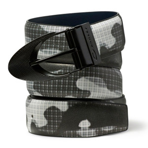 Oakley Bubba Watson Signature Ellipse Camo Belt
