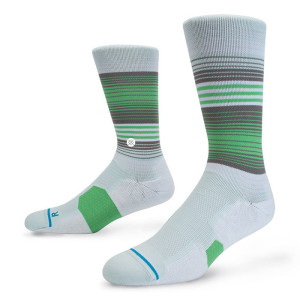 Stance Bubba Watson Selection Degree High Sock