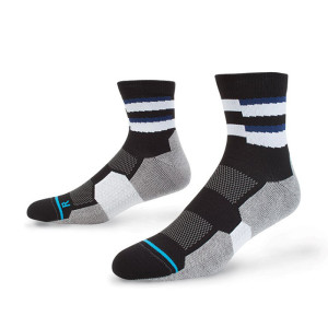 Stance Bubba Watson Selection Set Up Quarter Sock