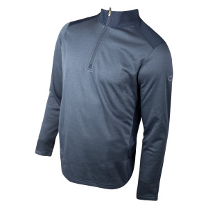 Oakley Bubba Watson 2016 Majors Cover Up Pullover [BLUE]