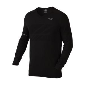 Oakley Bubba Watson 2016 Majors Cover Up Sweatshirt [BLACK]