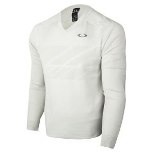 Oakley Bubba Watson 2016 Majors Cover Up Sweatshirt Sweatshirt [GREY]