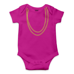 Two Chains Onesie