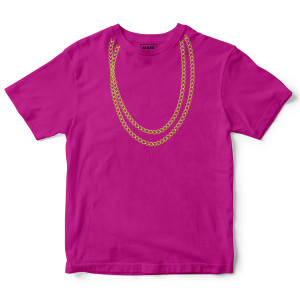 Two Chains Toddler Tee