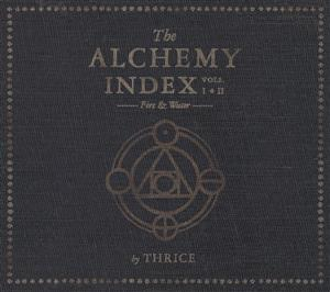 Thrice - The Alchemy Index: Vols I & II/Fire & Water - MP3 Download