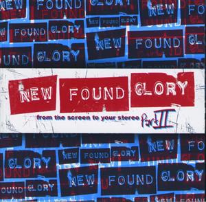New Found Glory - From The Screen To Your Stereo Part II - MP3 Download