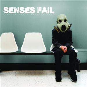 Senses Fail - Life Is Not A Waiting Room - MP3 Download