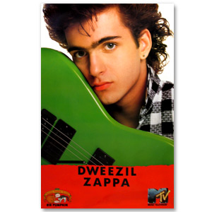 Dweezil Zappa - Havin' A Bad Day