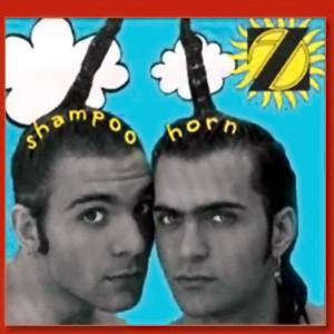 Z (Ahmet Zappa & Dweezil Zappa) - Shampoohorn