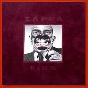 Frank Zappa - Everything is Healing Nicely Official Download