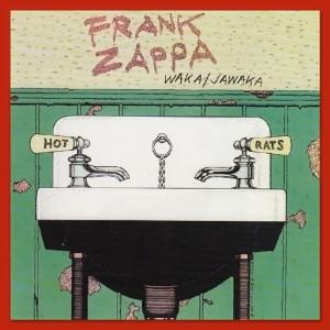 Frank Zappa - Waka/Jawaka (1972)