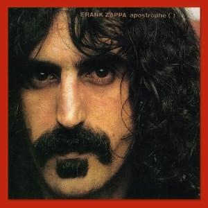 Frank Zappa - Apostrophe (') (1973)
