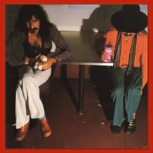 Frank Zappa - Bongo Fury (1975)