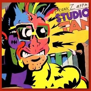 Frank Zappa - Studio Tan (1978)