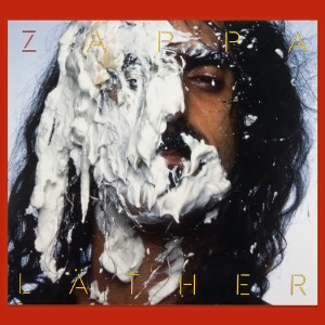 Frank Zappa - LÄTHER CD (1996)