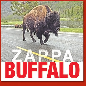 Frank Zappa - Buffalo Official Download