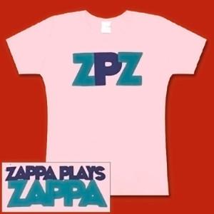 ZPZ/Zappa Plays Zappa