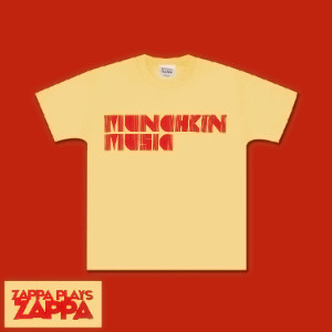 Zappa Plays Zappa Munchkin Music  - Kids T-Shirt