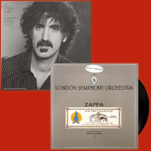Frank Zappa - London Symphony Orchestra, Vol. 1