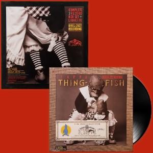 Frank Zappa - Thing Fish Box Set