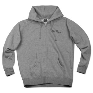 Amy Schumer Silhouette Hoodie