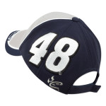 Jimmie Johnson - 2015 Chase Authentics Adult Draft Hat