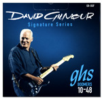 David Gilmour Signature Guitar Strings 10 - 48 Gauge