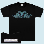 Russell Peters Crest T-Shirt