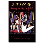 Bring On The Night DVD