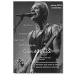 Sting Spring 2004 Newsletter