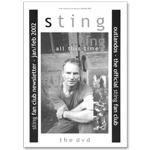 Sting Jan/Feb 2002 Newsletter