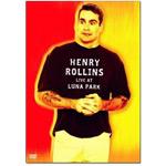 Henry Rollins - Live At Luna Park