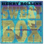 Henry Rollins - Sweatbox