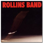 Rollins Band - Weight