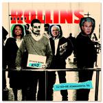 Henry Rollins - Spoken Word Guy 11-03-08 Alexandria, VA