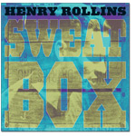 "Henry Rollins - ""Sweatbox"" Digital Download"