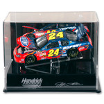 Jeff Gordon Diecast Display Case w/Platform