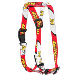 Jeff Gordon #24 Adjustable Pet Harness