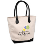 Jeff Gordon Children's Foundation Tote Bag