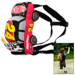 Jeff Gordon Child Safety Harness Backpack