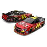Jeff Gordon #24 2013 Drive to End Hunger 1:24 Scale Diecast COLOR CHROME