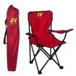 Jeff Gordon Youth Folding Chair
