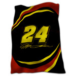 Jeff Gordon Ultrasoft Blanket