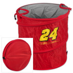 Jeff Gordon Collapsible Trashcan Cooler