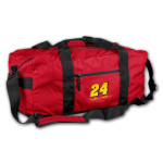 Jeff Gordon Sport Duffel Bag