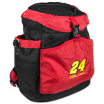Jeff Gordon Backpack Cooler
