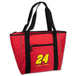 Jeff Gordon 30 Can Cooler Tote