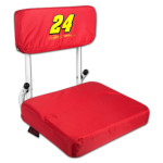 Jeff Gordon #24 Hardback Seat